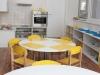 Dětská kuchyňka a praktický život